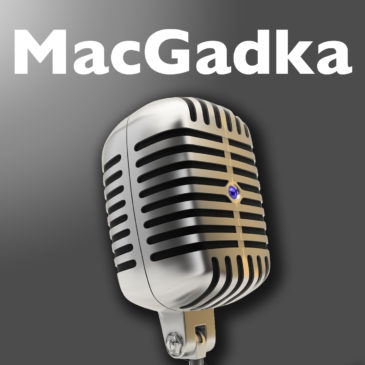 MacGadka #34: Apple na filmowo