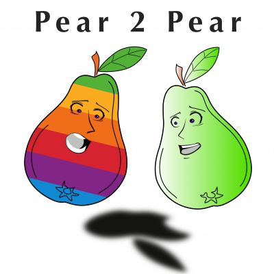 pear-to-pear