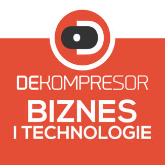 DEKOMPRESOR 155: BIZNES I TECHNOLOGIE #16: Wolves Summit
